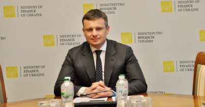 Sergii Marchenko and Representatives of the European Commission Discussed Next Steps of Cooperation