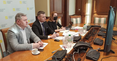 Representatives of the Ministry of Finance and the World Bank Discussed Future Joint Financial Projects